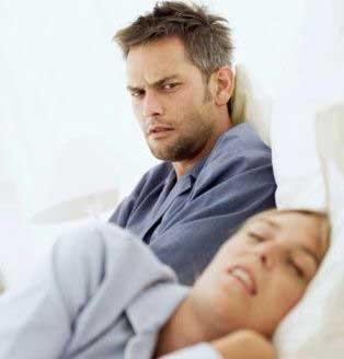 เสียงกัดฟัน สิ่งทำลายความสุขการนอน อย่างไม่น่าเชื่อ!!