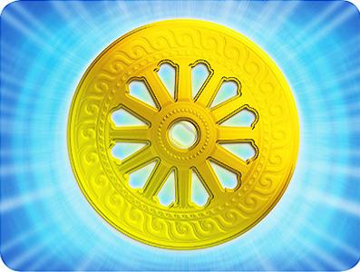 วันอาสาฬหบูชา คือวันที่ล้อหรือจักรแห่งพระธรรมของพระพุทธเจ้าได้หมุนไปเป็นครั้งแรก!!!