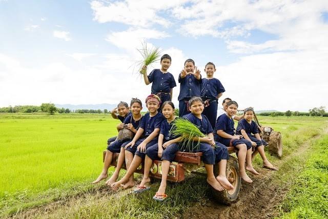 ททท. เปิดตัว 7 ชุมชนต้นแบบการท่องเที่ยวชุมชนสำหรับเด็กและเยาวชน