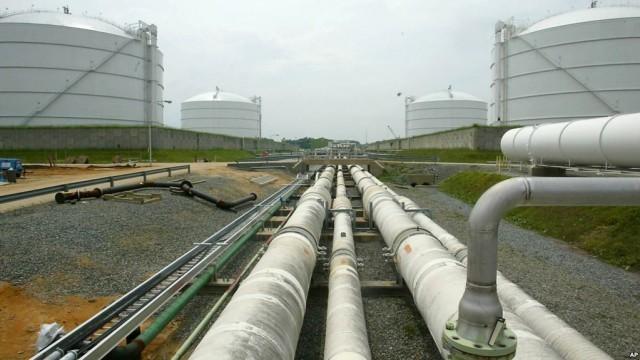 'ทรัมป์' ผุดไอเดียเตรียมเสนอขายก๊าซธรรมชาติของสหรัฐฯ ให้ประเทศในยุโรป