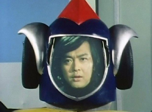 มรสุมชีวิตของนักแสดง SASAKI TAKESHI