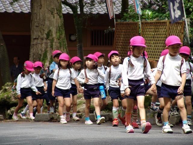 8 ความลำบาก ที่เด็กญี่ปุ่นต้องฝึก!!!! ก่อนจะโตเป็นผู้ใหญ่ที่มีคุณภาพ