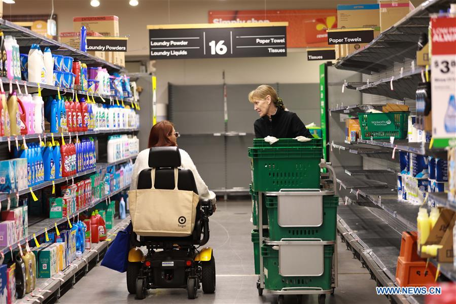 ส่อง 'ชั่วโมงพิเศษ' ให้คนชรา-คนพิการเดินซื้อของสบายใจ ไม่ต้องแย่งชิง