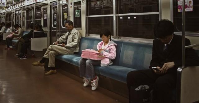 ทำไม เด็กญี่ปุ่นจึงมั่นใจ และสามารถเดินทางไปกลับเองได้โดยลำพัง ?