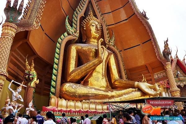 10 พระพุทธรูป ไหว้เสริมศิริมงคลรับปีใหม่ ทั่วไทย