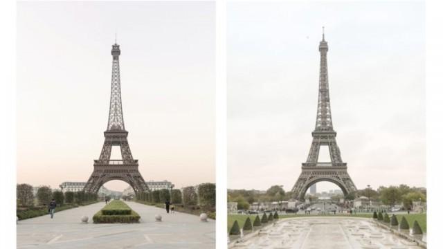 จีนจัดใหญ่-ก๊อปกรุงปารีส! มาทุกแลนด์มาร์ก-จำลองมาทั้งเมือง!!!