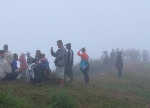 กรมอุตุนิยมวิทยา เผยไทยตอนบนหนาวเย็นต่อเนื่อง ใต้มีฝนเล็กน้อย-กทม.อุณหภูมิสูงขึ้น