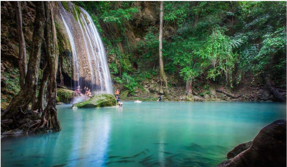 28 กรกฎาคมนี้ อุทยานแห่งชาติทั่วประเทศ (ที่เปิดให้ท่องเที่ยว) ให้เข้าฟรี