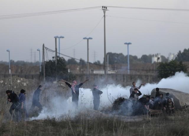 สันนิบาตอาหรับประณามการตัดสินใจของโดนัลด์ ทรัมป์ ที่ยอมรับเยรูซาเลมเป็นเมืองหลวงอิสราเอล
