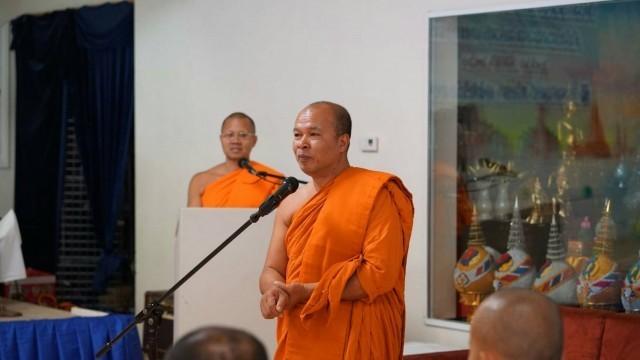 ชมภาพกิจกรรมปลื้ม ๆ กับงานเผยแผ่พระพุทธศาสนา ของคณะสงฆ์ในสหรัฐอเมริกา