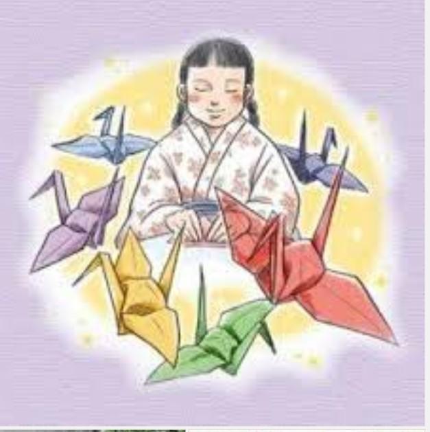 """ญี่ปุ่นประท้วงเงียบ!วางนกกระเรียนกระดาษบนโต๊ะเพื่อต้านนิวเคลียร์ที่""""UN"""""""