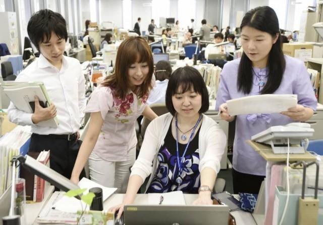 กรมการจัดหางาน รับสมัครคนไทยไปฝึกงานญี่ปุ่น 3 ปี มีเบี้ยเลี้ยงและเงินเดือนตลอดการฝึกงาน!!