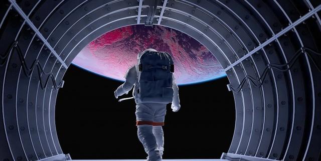 """อวกาศไม่ได้ไกลคนไทย!! กับโครงการ""""ทุนการศึกษาค้นพบนักบินอวกาศไทย""""ก้าวสู่SPACE CAMP"""