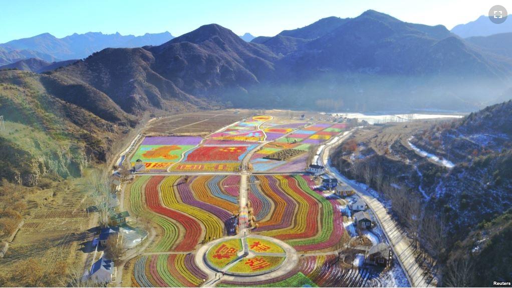 'จีน' จะกลายเป็นแหล่งท่องเที่ยวยอดนิยมอันดับ 1 ของโลก ภายใน 12 ปี
