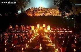 """""""บุโรพุทโธ"""" พุทธสถานศูนย์กลางพุทธศาสนาอันยิ่งใหญ่ที่เจริญรุ่งเรืองในยุคของอาณาจักรศรีวิชัย"""