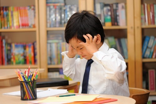 จิตแพทย์เผย!เร่งเด็กหรือHurried Child ภาวะที่อาจทำให้เด็กมีสุขภาพจิตและสุขภาพร่างกายย่ำแย่