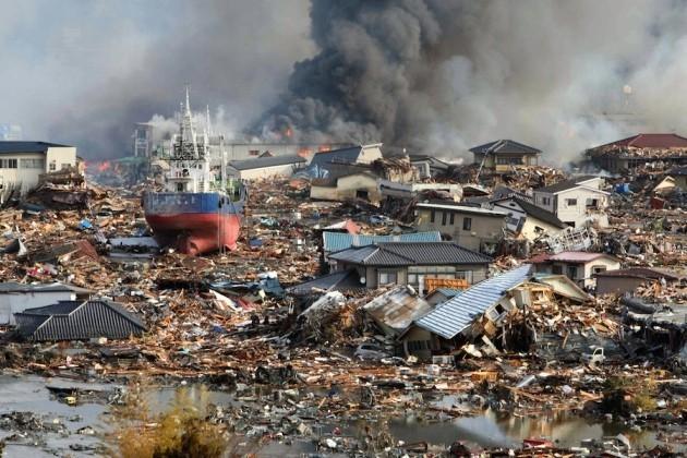 ชายอินเดียเชื่อสัมผัสที่6 จะเกิดแผ่นดินไหวใหญ่ก่อนสิ้นปีนี้..นักวิจัยระบุจะเกิดแผ่นดินไหวทั่วโลกปีหน้า