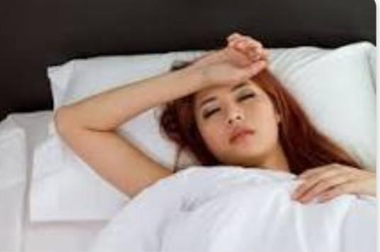 ' นอนเท่าไหร่ก็ไม่เคยพอ'สัญญาณเตือน 7 โรคร้าย!