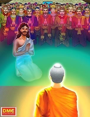 ชัยชนะอันยิ่งใหญ่ของพระสัมมาสัมพุทธเจ้า...ตอนที่ 6 พระพุทธเจ้ามีชัยชนะต่อสัจจกนิครนถ์