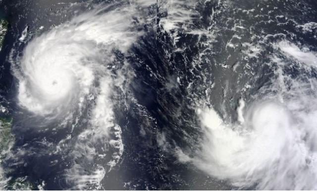 ประกาศเตือนพายุบอละเวน เตรียมขึ้นฝั่งประเทศเวียดนาม ทำให้ไทยมีฝนตก  อ่าวไทยคลื่นสูง 2 ม.