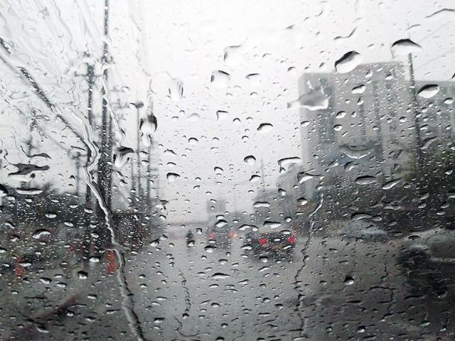 กรมอุตุฯเตือน '6จว.' ระวังอันตรายจากฝนตกหนัก !