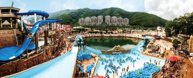 13 ที่เที่ยวสุดเจ๋งนอกกรุงโซล เกาหลีใต้ ที่น่าสนใจ