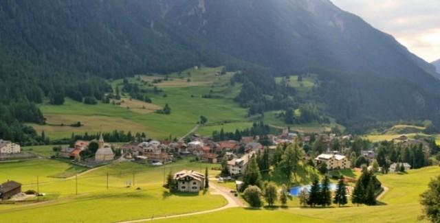หมู่บ้านกลางเขาในสวิตเซอร์แลนด์ ห้ามนักท่องเที่ยวถ่ายรูป เพราะว่าที่นี่สวยเกินไป!?