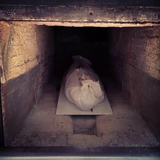 สิ่งที่คุณไม่เคยรู้!!!เกี่ยวกับงานศพ