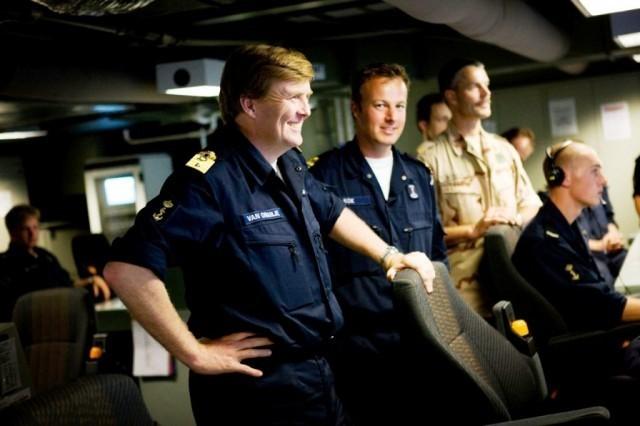 กษัตริย์เนเธอร์แลนด์เผย ทรงแอบเป็นนักบินที่ 2 ของสายการบินพาณิชย์ร่วม 21 ปี โดยไม่มีใครรู้ ??