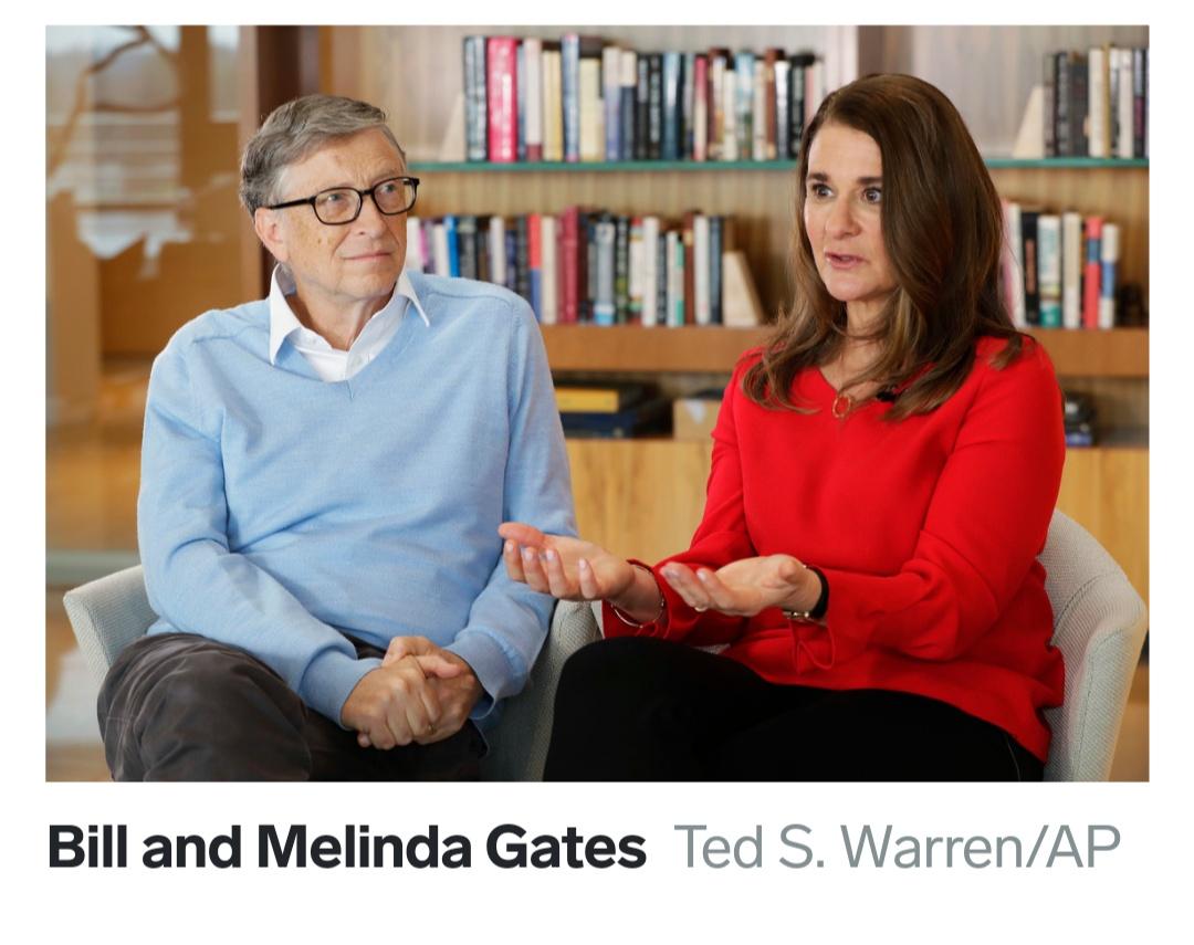 """บิล เกตต์ มหาเศรษฐีโลกเผย  """"ทำไมผมจึงชอบนั่งสมาธิ"""""""