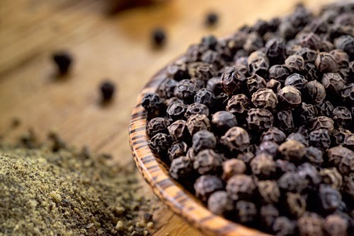 รู้จัก… 7 อาหารสีดำ  กินแล้วสุขภาพแข็งแรง จริงหรือ???