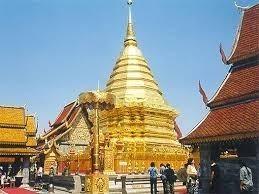 ตามรอยสักการะ 14 พระธาตุเจดีย์ (พระเจดีย์อันเนื่องกับพระพุทธเจ้า) ในประเทศไทย