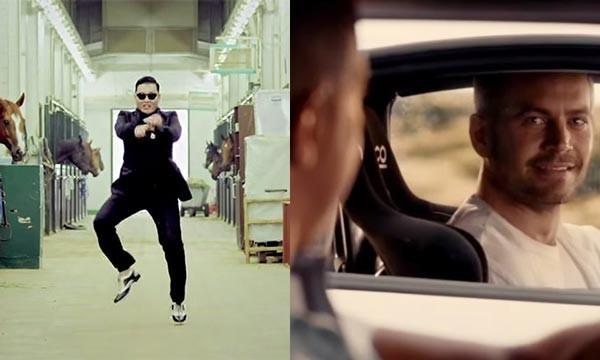 See You Again เพลงประกอบภาพยนตร์ Fast and Furious 7 โค่นแชมป์ยอดวิวสูงสุดในยูทูบ