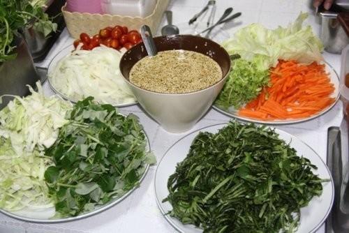 ผักกระสัง สมุนไพรอาภัพ..ใกล้ตัว ไม่มีราคา แต่อย่า ถอนทิ้งเพราะคิดว่าเป็นวัชพืช มีประโยชน์มากมาย
