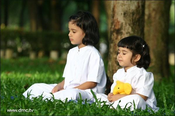 มหาวิทยาลัยมหาจุฬาฯส่งเสริม การเสริมเสน่ห์พัฒนาภายในด้วยวิปัสสนา