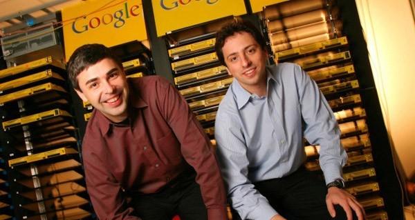 11 โฉมหน้าผู้อยู่เบื้องหลัง 'เว็บไซต์ชื่อดัง' จากจุดเริ่มต้น ไปสู่ความสำเร็จระดับโลก