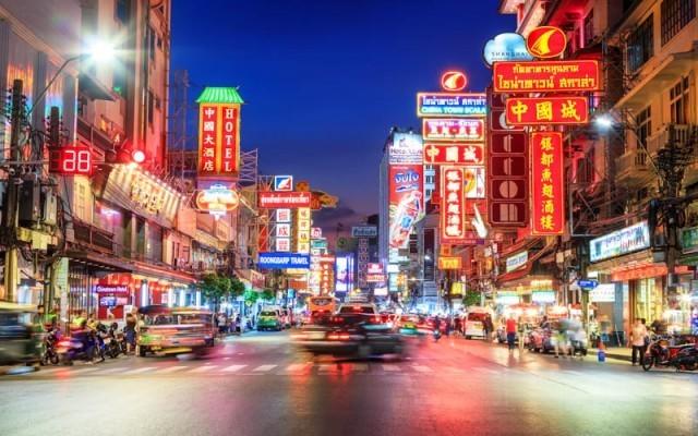 10 ที่เที่ยว ตรุษจีน 2018 ไปจ่าย ไปไหว้ ไปเที่ยว ฟินครบทั้งครอบครัว