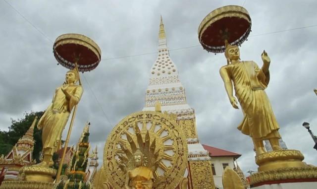 องค์การ 'ยูเนสโก' พิจารณา  'พระธาตุพนม'  เป็นแหล่งมรดกโลก