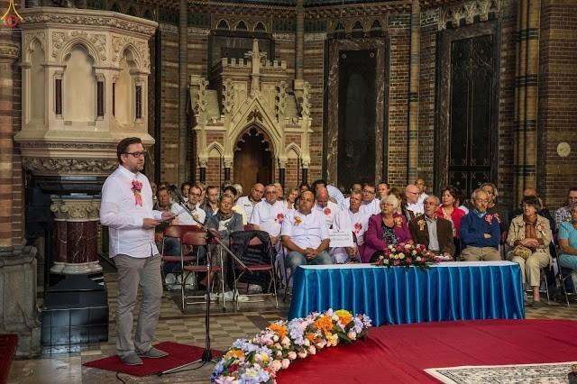 'ธรรมกาย' บูรณะโบสถ์คริสต์ ตั้งวัดพุทธในยุโรป