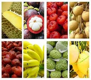 ผลไม้ไทย กินสด กินสุก กินดิบ กินปั่น หรือกินแบบไหนดี...