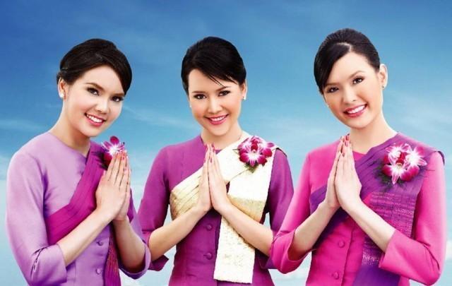 ลำดับความสำคัญมารยาทไทย งามกริยาท่าทาง ด้วยการแสดงความเคารพ!!