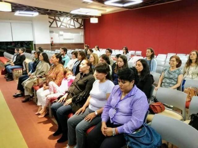 มหาวิทยาลัยในเม็กซิโกนิมนต์พระไทยสอนสมาธิแก่นศ.และผู้สนใจทั่วไป