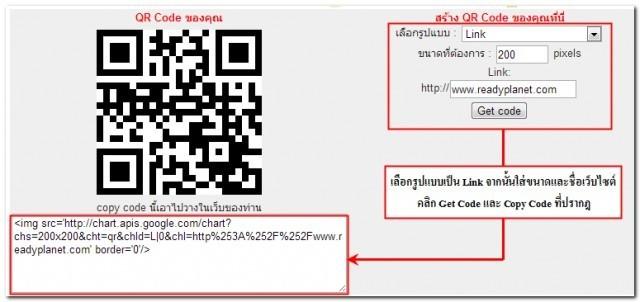 QR Code คืออะไร? : หลักการทำงานของ QR Code : ประโยชน์ของ QR Code
