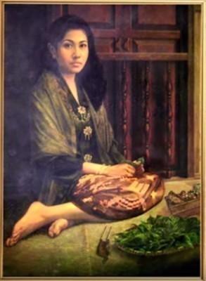 ทายาทเจ้าหญิงรุ่นที่ 7 แห่งลังกาวี!!  ผู้กลับมาถอนคำสาปของพระนางมัสสุหรี (พระนางเลือดขาว)