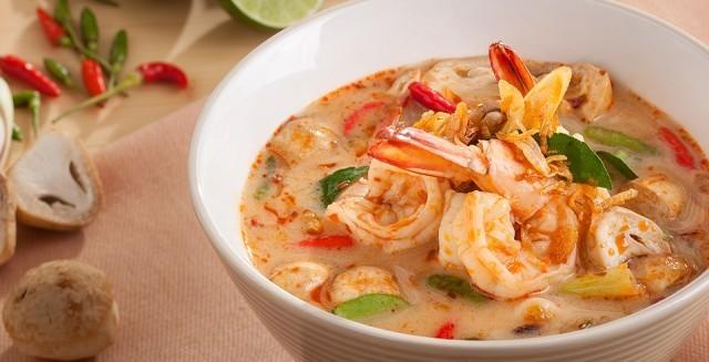 อาหารไทยโด่งดังไปทั่วโลกจน CNN ต้องจัดอันดับ 40 อาหารไทยที่ชีวิตนี้ขาดไม่ได้ มีอะไรบ้าง??