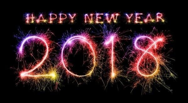 8 ข้อฟรี !!ต้อนรับปีใหม่ 2561 เราต้องรู้นะ ไปเช็คความปังกันได้...