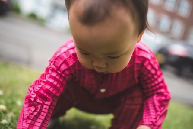 ทำไม..ไม่ต้องซื้อเผื่อโต… 'Petit Pli' นวัตกรรมเสื้อผ้าเด็ก ไปดูกันครับ