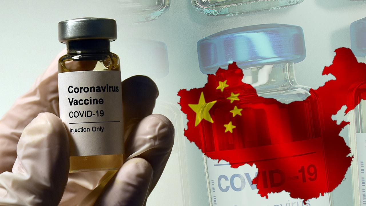 ซิโนแวค-ซิโนฟาร์ม เทียบประสิทธิภาพวัคซีนจีน