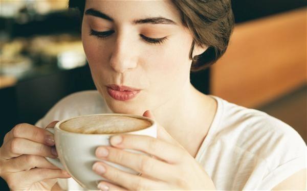 ดื่มกาแฟแล้วใจสั่น ต้องทำยังไง???