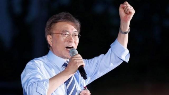 เกาหลีใต้เผยความเชื่อมั่นผู้บริโภคเดือนพ.ค.พุ่งสูง